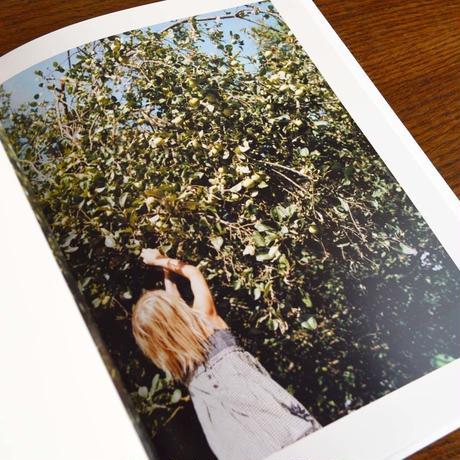 林檎が木から落ちるとき、音が生まれる / エレナ・トゥタッチコワ
