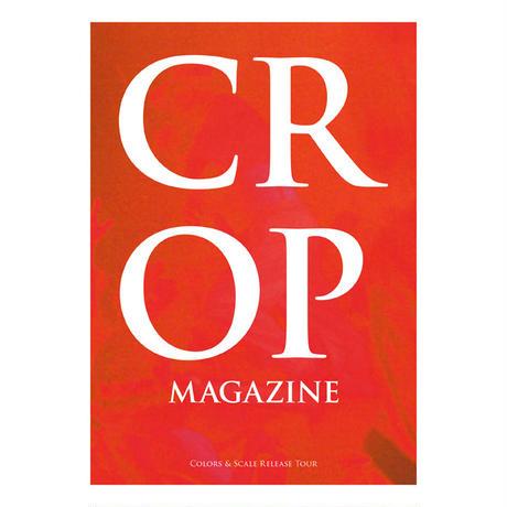 CROP MAGAZINE vol.2