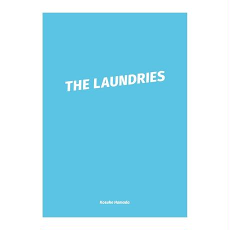 THE LAUNDRIES / 濱田紘輔