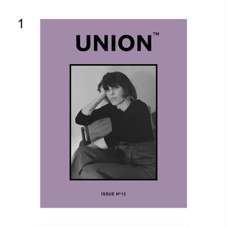 UNION 13号