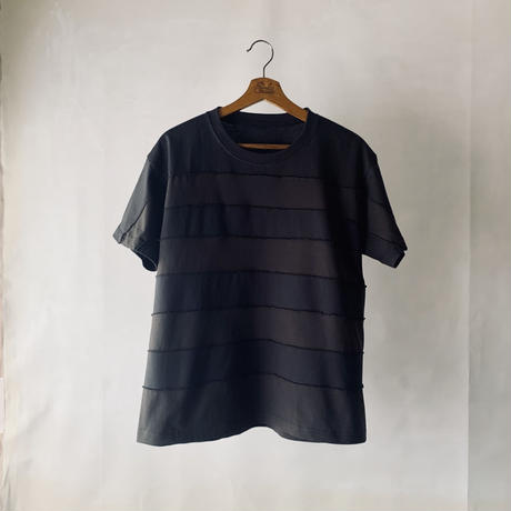 Stripes -vintage black-