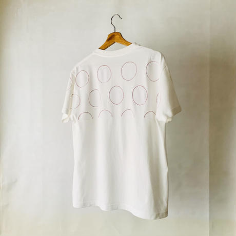 Othello tee -above-