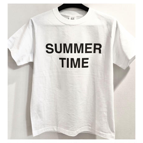 Just21 SUMMER TIME TEE