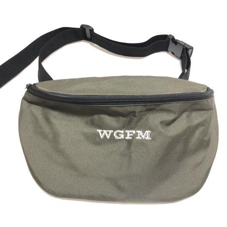 Iii.STORE  WGFM BAG
