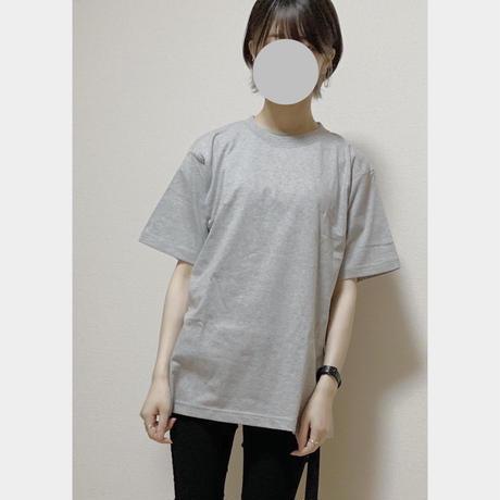 Iii.STORE   Muji T  (ホワイト)
