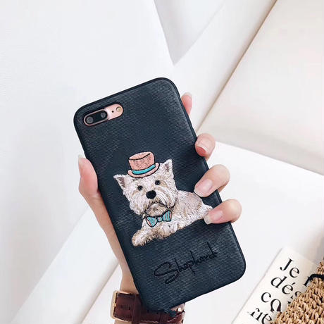 iPhoneケース スマホケース 刺繍 iPhoneXRケース 携帯カバー 携帯ケース 新作ケース 可愛い