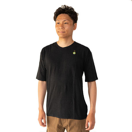 TEPPO Tシャツ hemp無地