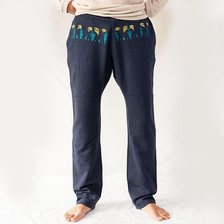 INASAKU SWEAT PANTS UNISEX SET UP