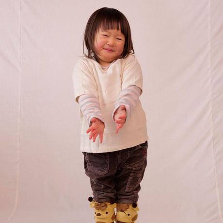 KIDS HEMP ORGANIC COTTON T-shirts
