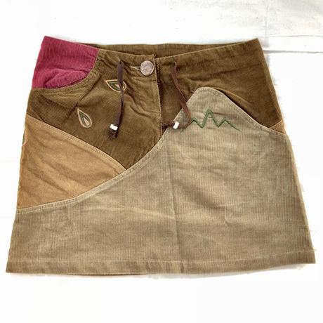 Mountain Short skirts