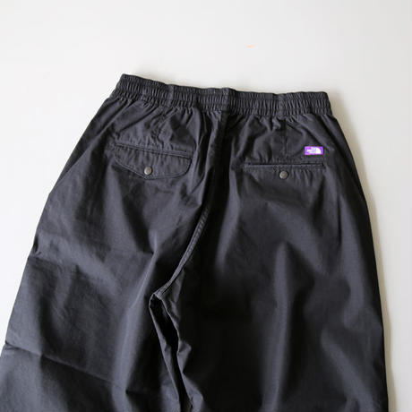 THE NORTH FACE PURPLE LABEL / Ripstop Shirred Waist Pants NT5951N