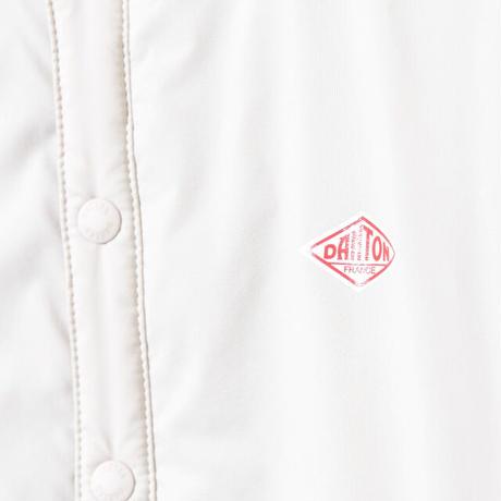 【2021 新商品】 DANTON ダントン / ナイロン ストレッチ タフタ インサレーション ジャケット JD-8878 SBT (レディース)
