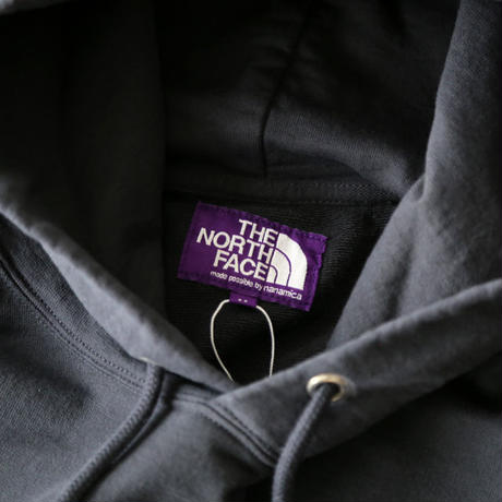 THE NORTH FACE PURPLE LABEL / 10oz Mountain Sweat Parka NT6902N