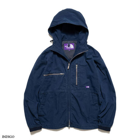 THE NORTH FACE PURPLE LABEL / Indigo Mountain Field Parka NP2054N (メンズ)