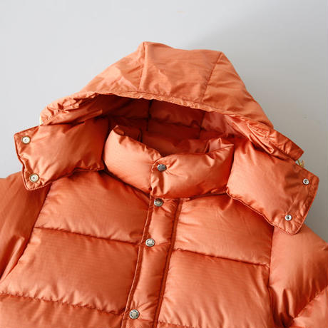 THE NORTH FACE PURPLE LABEL / Polyester Ripstop Sierra Parka ND2869N (レディース)