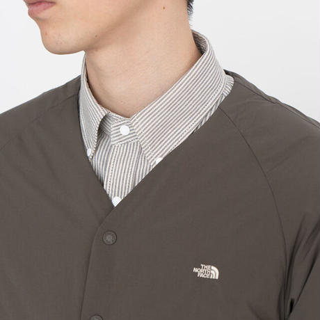 THE NORTH FACE PURPLE LABEL / Down Cardigan ND2059N