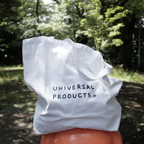 UNIVERSAL PRODUCTS. / UP + N TOTE BAG 203-60910