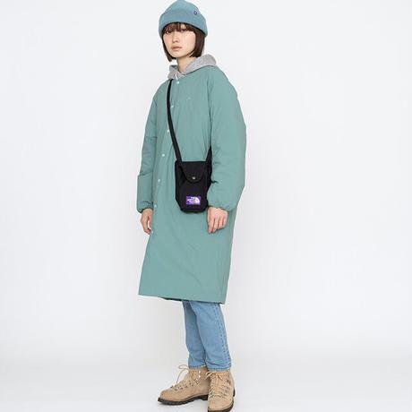 THE NORTH FACE PURPLE LABEL / CORDURA Ripstop Shoulder Bag NN7152N