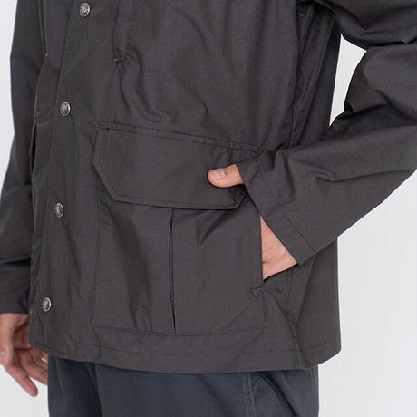 THE NORTH FACE PURPLE LABEL / Midweight 65/35 Hopper Field Cardigan NP2102N