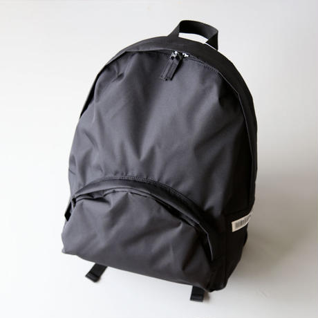UNIVERSAL PRODUCTS / CORDURA DAYPACK [BLACK]