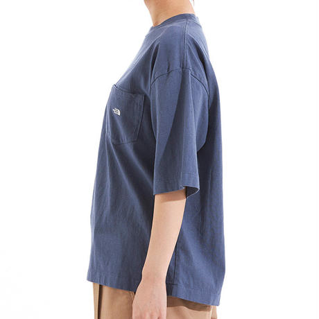 THE NORTH FACE PURPLE LABEL / 7oz H/S Pocket Tee NT3962N (レディース)