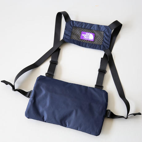 THE NORTH FACE PURPLE LABEL / Nylon Ripstop Chest Rig NN7900N