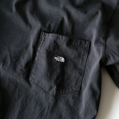 THE NORTH FACE PURPLE LABEL / 7oz L/S Pocket Tee NT3961N (メンズ)