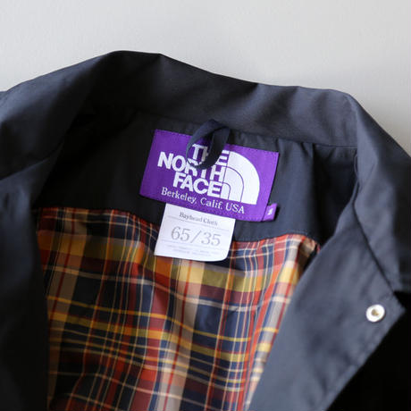 THE NORTH FACE PURPLE LABEL / 65/35 Field Jacket (メンズ) NP2802N