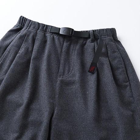 GRAMICCI グラミチ / WOOL BLEND SOFT BALLOON PANTS GLP-20F036 (レディース)
