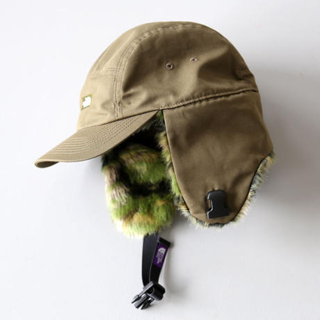 THE NORTH FACE PURPLE LABEL / Frontier Cap NN8959N