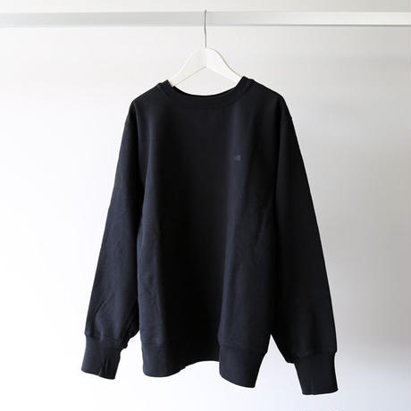THE NORTH FACE PURPLE LABEL / 10oz Mountain Crew Neck Sweat NT6903N (メンズ)