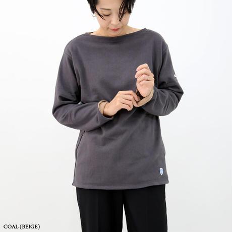 ORCIVAL オーシバル / リバーシブルバスクシャツ RC-9104 (レディース)