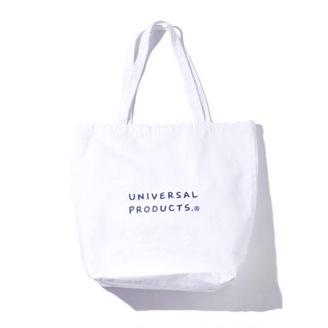 UNIVERSAL PRODUCTS. / UP+N TOTE BAG 203-60910