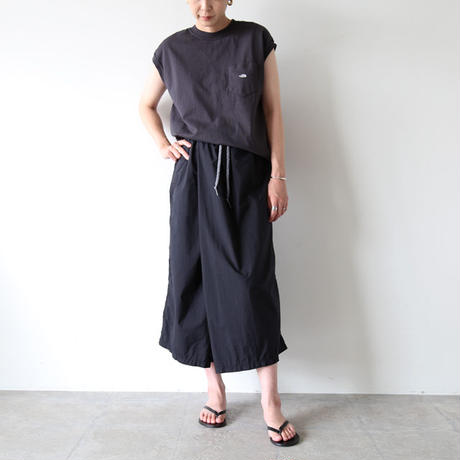 THE NORTH FACE PURPLE LABEL / Wrap Culotte NTW5006N (レディース)