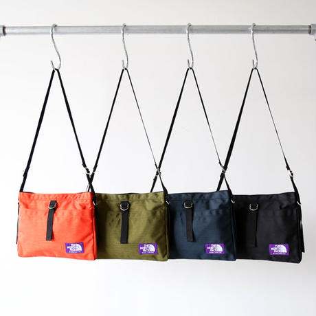THE NORTH FACE PURPLE LABEL / Small Shoulder Bag NN7757N