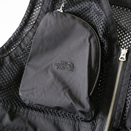 THE NORTH FACE PURPLE LABEL / Mesh Angler Vest NP2914N (ユニセックス)