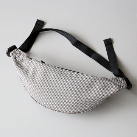 UNIVERSAL PRODUCTS / WATER PROOF WOOL WAIST BAG