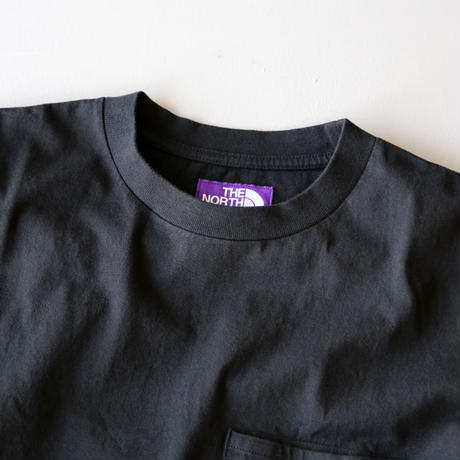 THE NORTH FACE PURPLE LABEL / 7oz H/S Pocket Tee NT3962N (メンズ)