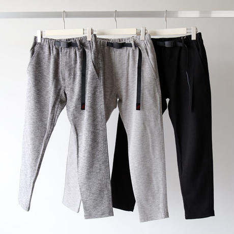 GRAMICCI グラミチ / W'S COOLMAX KNIT SLIM PANTS GLP-19S022 (レディース)