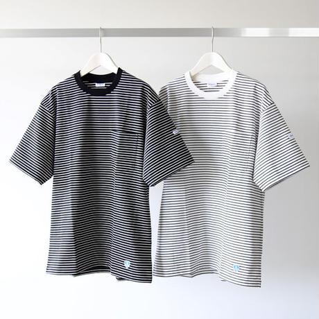 ORCIVAL オーシバル / ポケットTシャツ RC-9166 (メンズ)