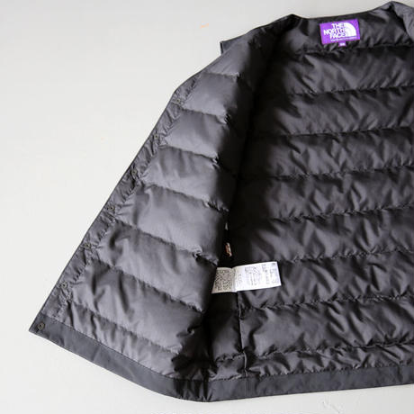 THE NORTH FACE PURPLE LABEL / Down Vest ND2959N (レディース)