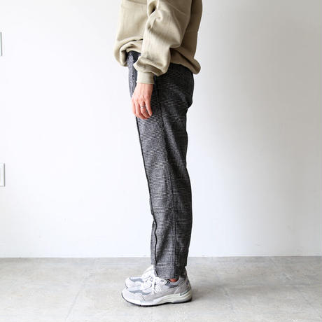 GRAMICCI グラミチ / WOOL BLEND PINTUCK PANTS GLP-20F037 (レディース)