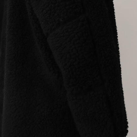 WILDTHINGS (ワイルドシングス) / BOA LONG JACKET ボアロングジャケット WTW20109E
