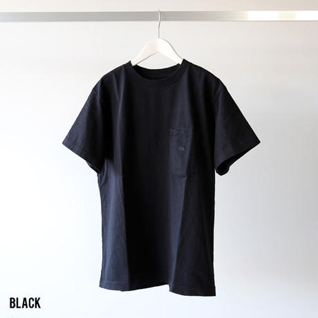THE NORTH FACE PURPLE LABEL / 7oz H/S Pocket Tee NT3902N (メンズ)