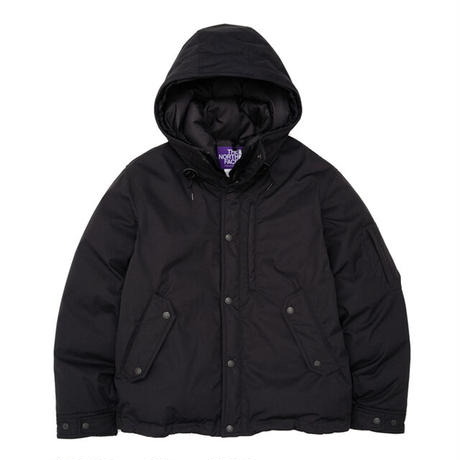 THE NORTH FACE PURPLE LABEL / 65/35 Mountain Short Down Parka ND2068N