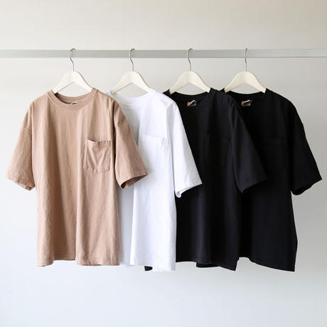 GOODWEAR / BIG FIT S-SLV TEE GDW-001-201012 (ユニセックス)