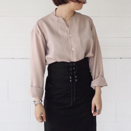 🚻no color shirts (BEG)