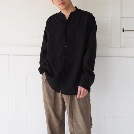 🚻no color shirts (BLK)