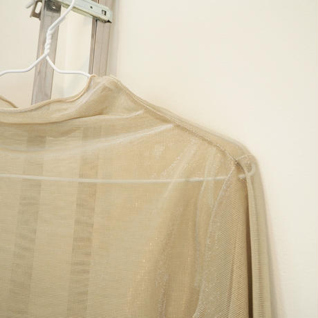 see-through rame tops