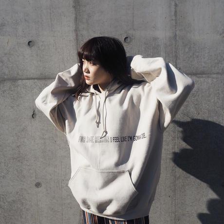 yawn  hoodie (SND)